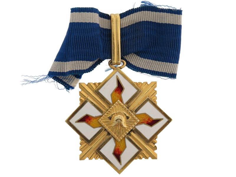 eMedals-Fire Brigade Honor Cross