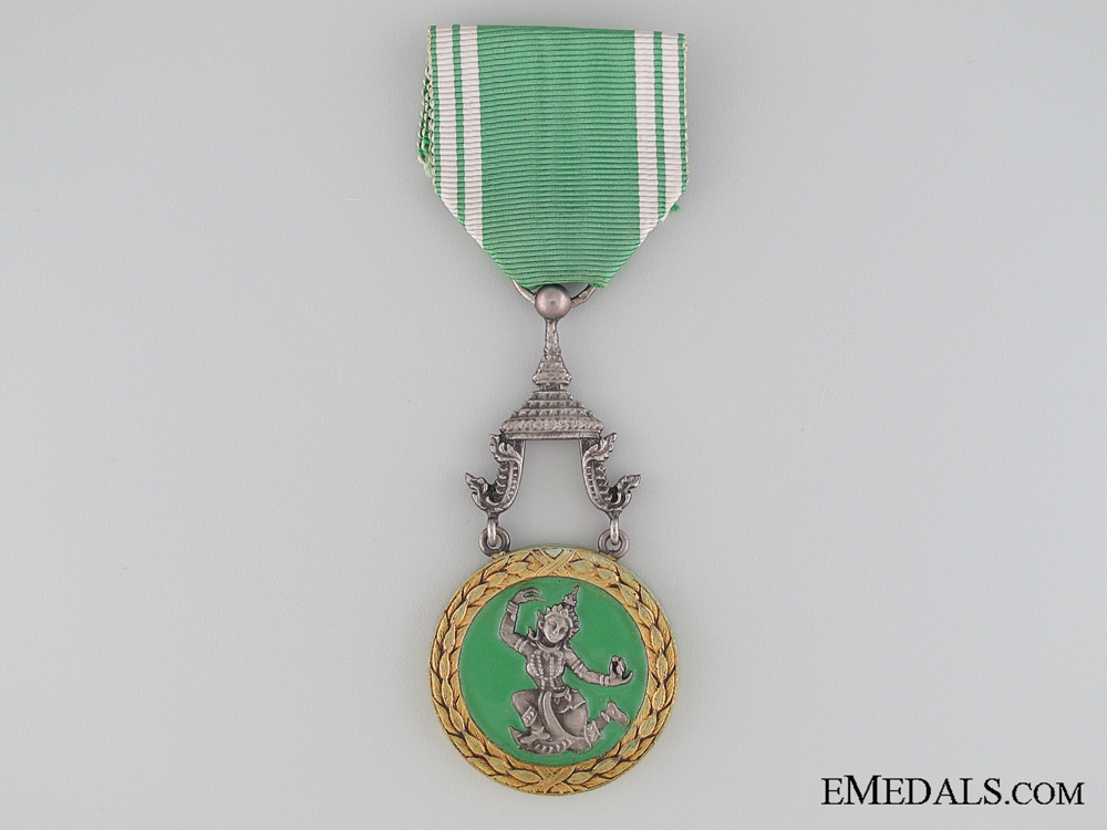 eMedals-Lao Order of Agricultural Merit, Knight