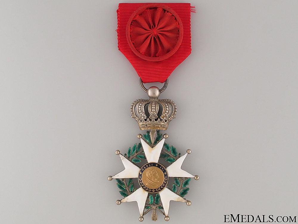 eMedals-Legion D'Honneur - King Louis-Philippe
