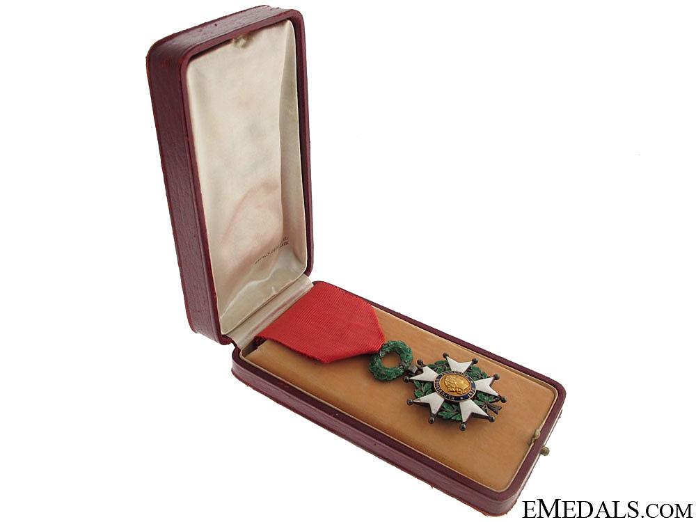 eMedals-Legion of Honour