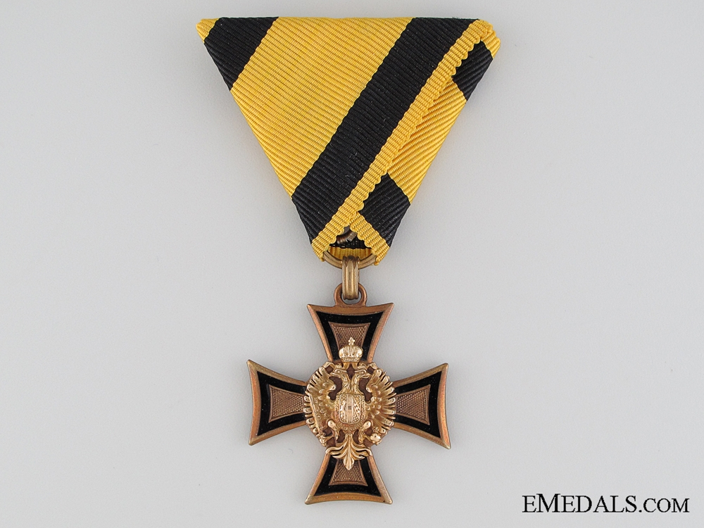 eMedals-Long Service Cross 2nd. Cl, for 35/40 Years