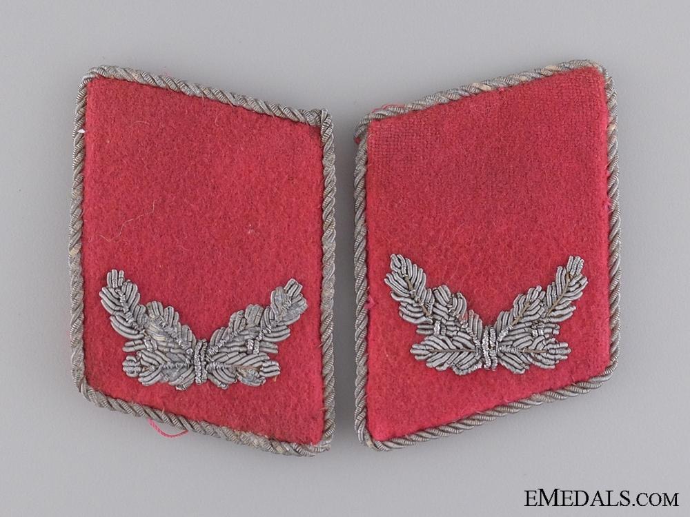 eMedals-Luftwaffe Engineer Collar Tabs
