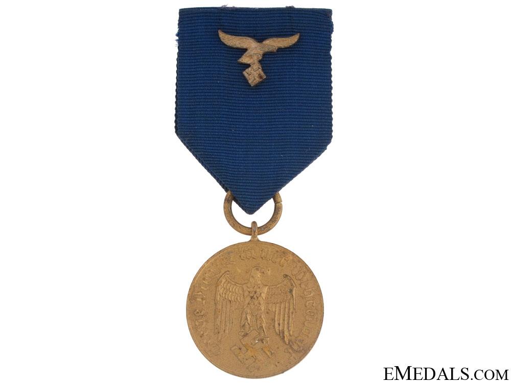 eMedals-Luftwaffe Long Service Award 3d. Class