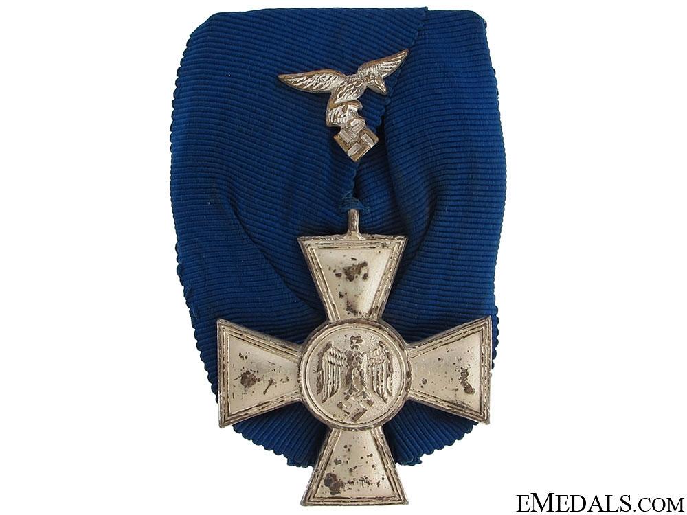 eMedals-Luftwaffe Long Service Award