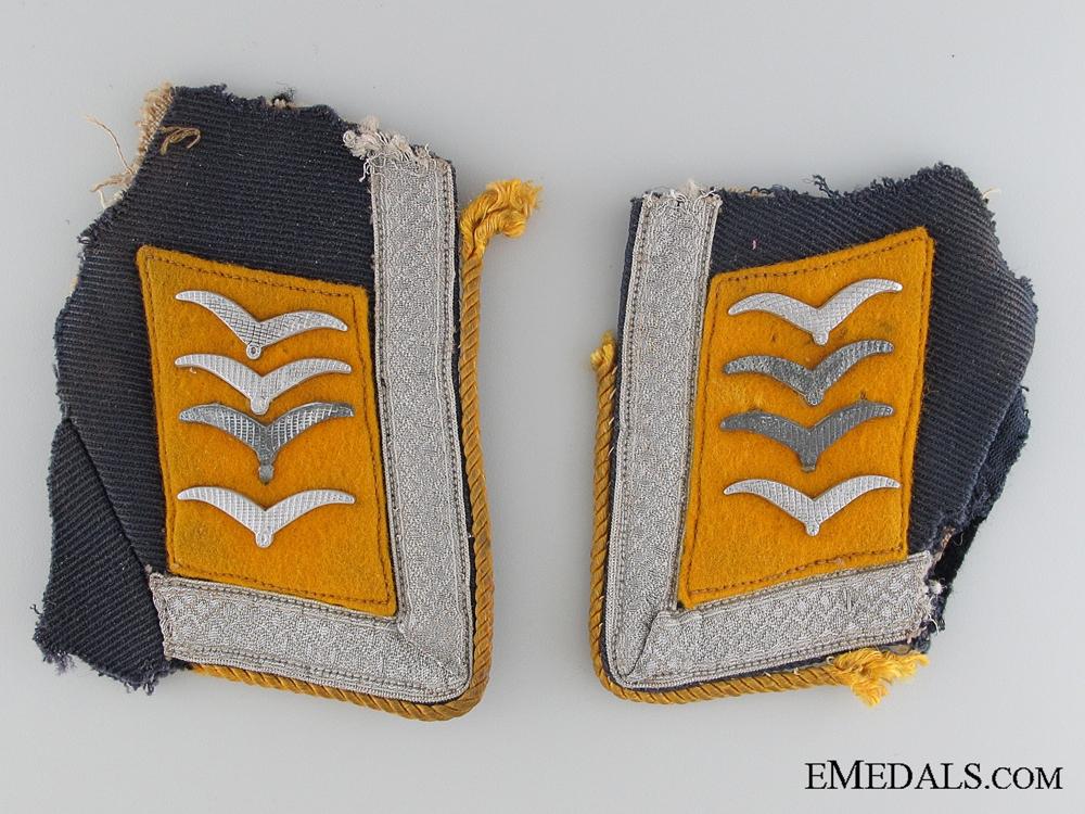 eMedals-Luftwaffe Oberfeldwebel Pilot Uniform Removed Tabs