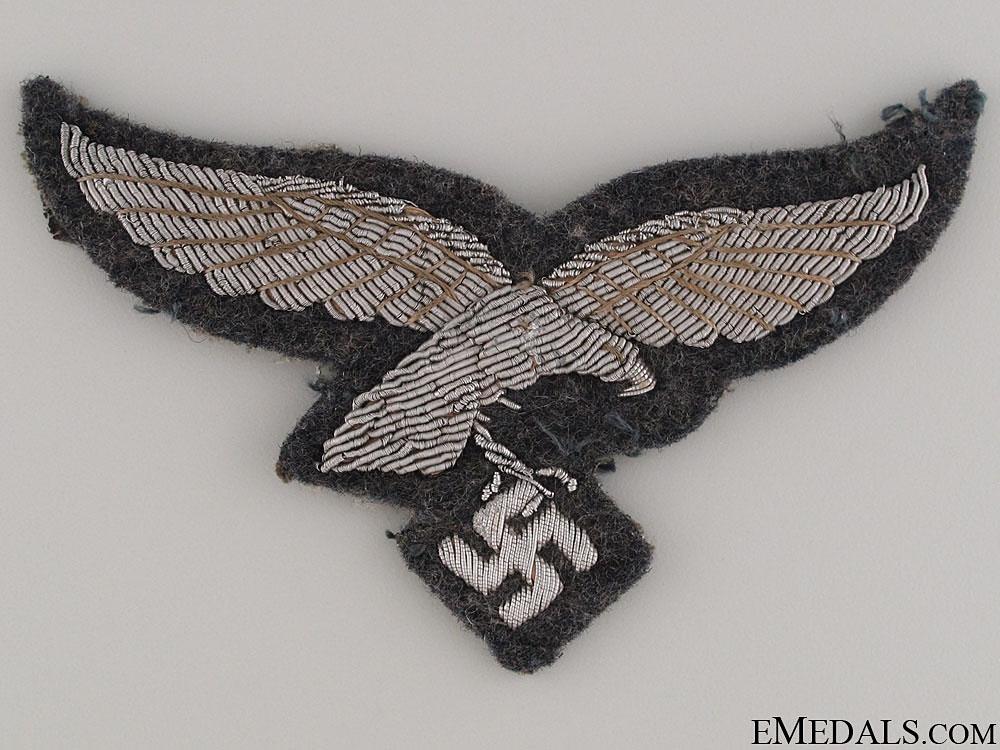 eMedals-Luftwaffe Officer's Breast Eagle