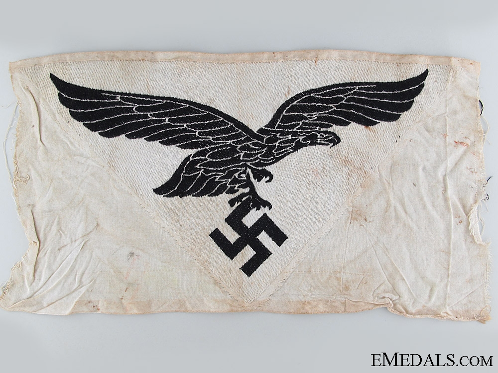 eMedals-Luftwaffe Sport's Shirt Eagle