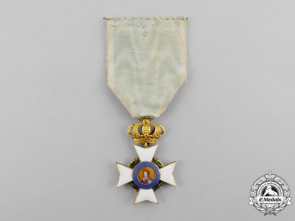 eMedals-Greece. An Order of the Redeemer, Officer's Cross, Type II, c.1875