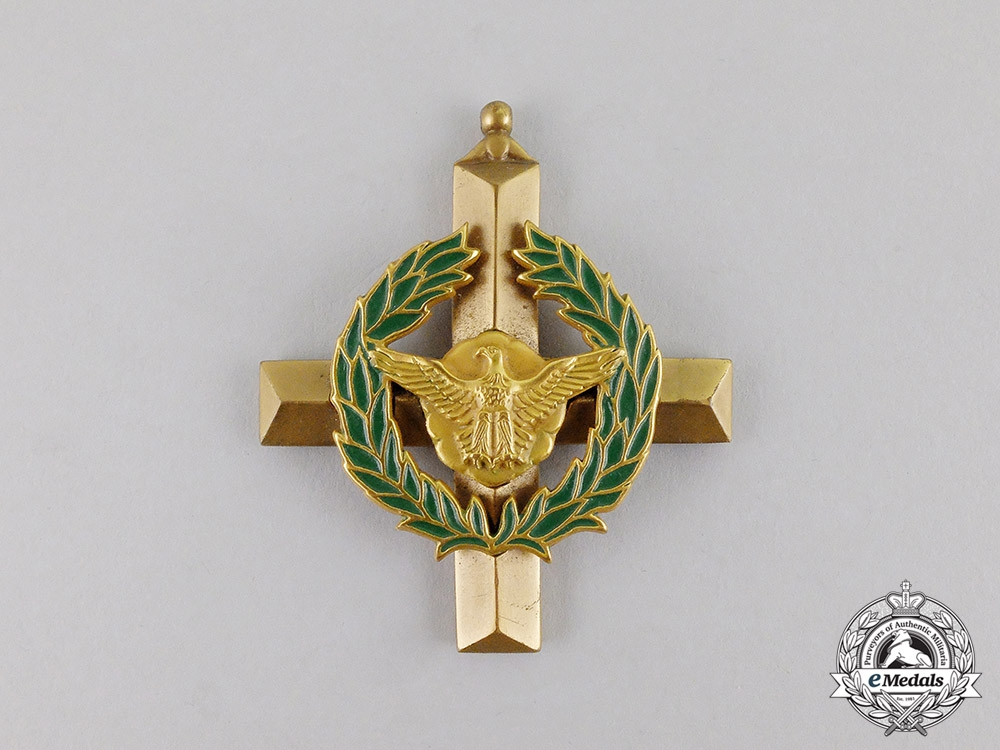 eMedals-United States. An Air Force Cross