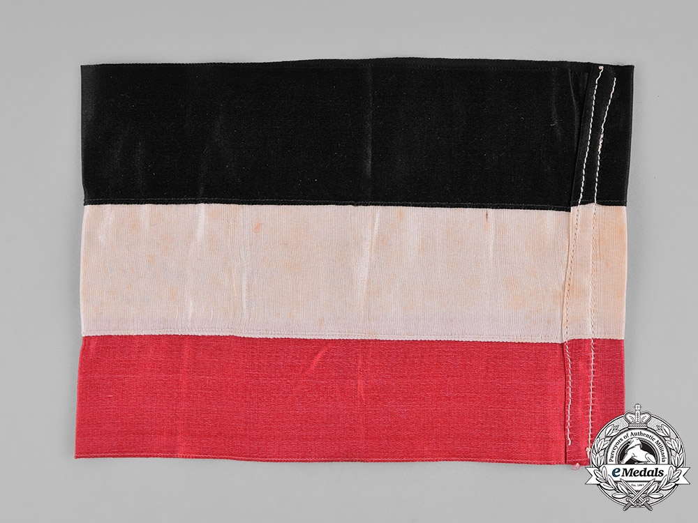 eMedals-Germany, Imperial. A First War Imperial German Colonial Forces Armband