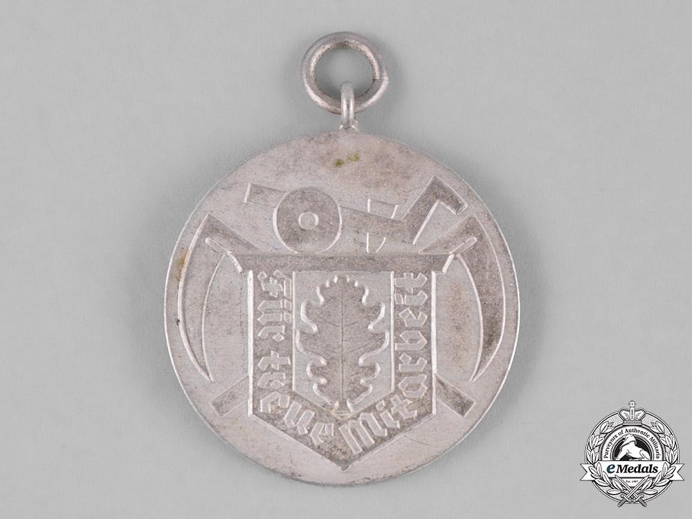 eMedals-Germany, RNST. A Reichsnährstand (RNST) Agricultural Achievement Medal