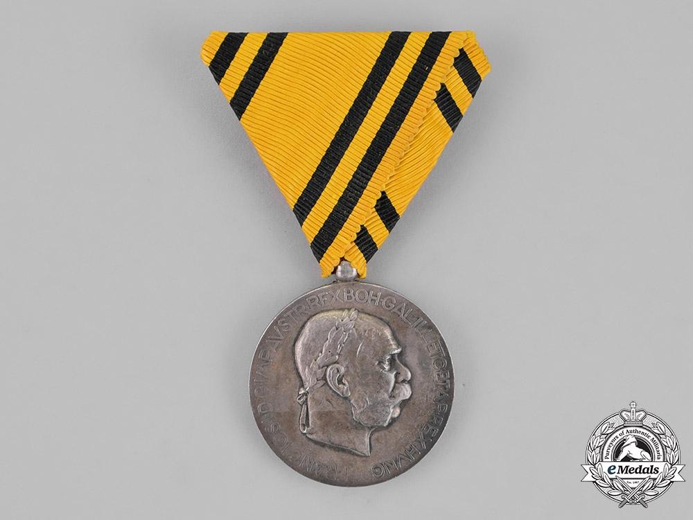 eMedals-Austria, Empire. An International Jubilee Medal, Silver Grade, c.1898