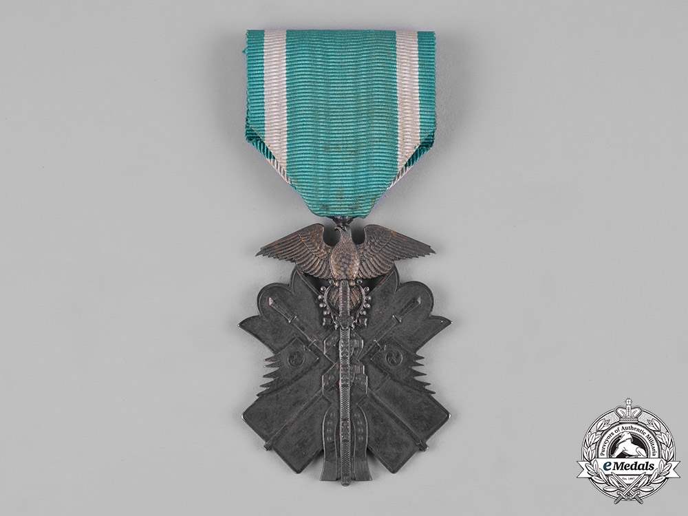 eMedals-Japan, Empire. An Order of the Golden Kite, VII Class, c.1930
