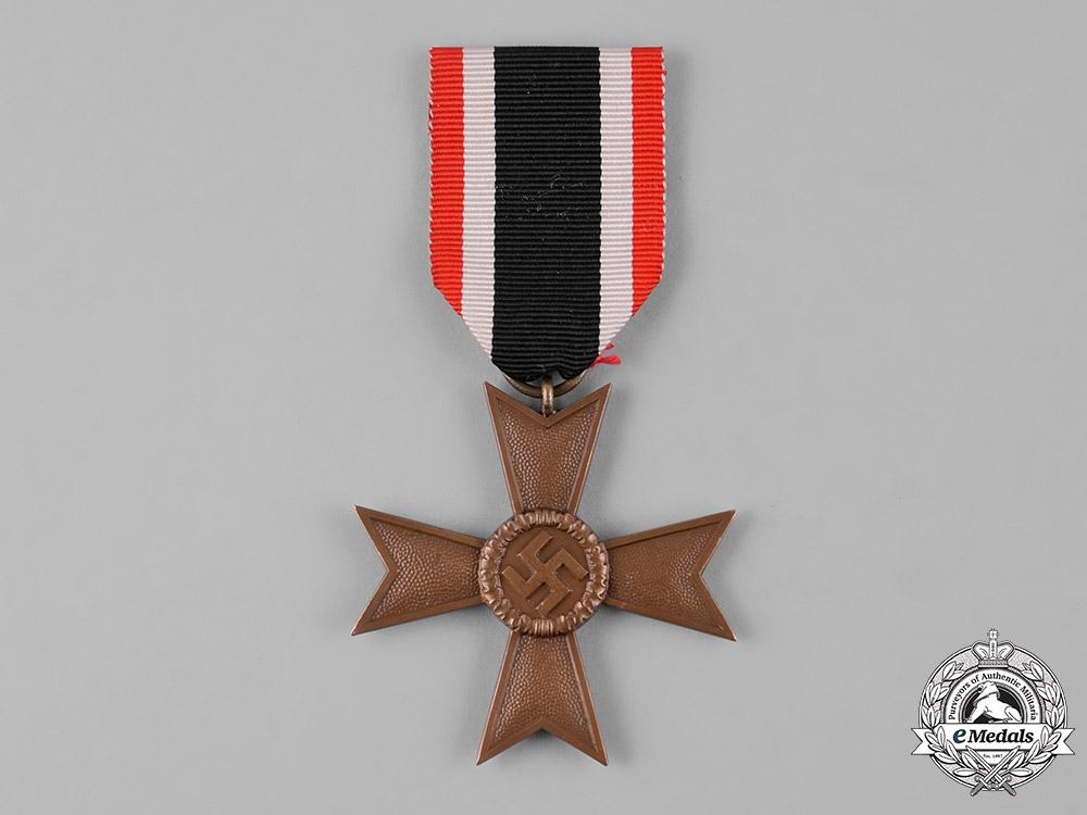 eMedals-Germany, Wehrmacht. A War Merit Cross, II Class