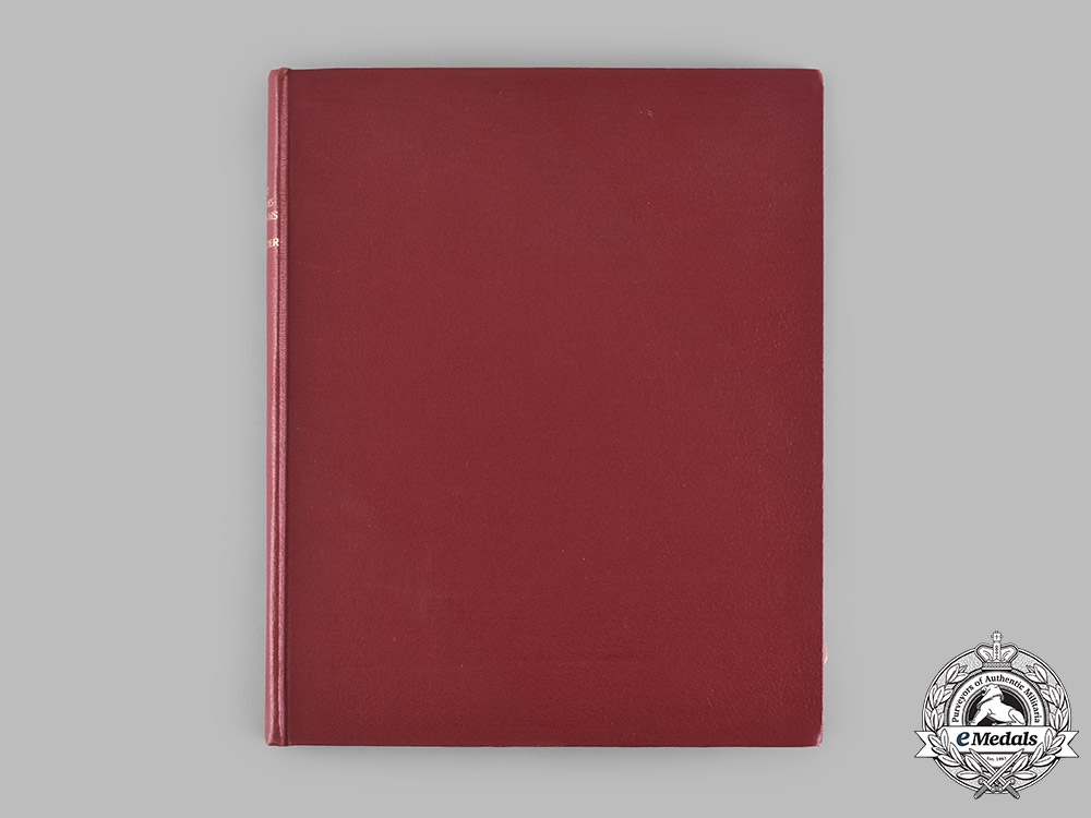 eMedals-France. Les Ordres Français et les Récompenses Nationales, 1927