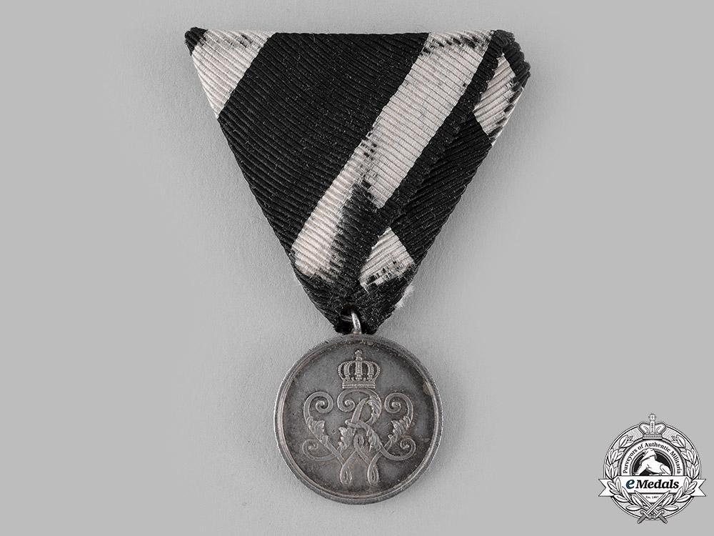 eMedals-Prussia, Kingdom. A Warrior Merit Medal