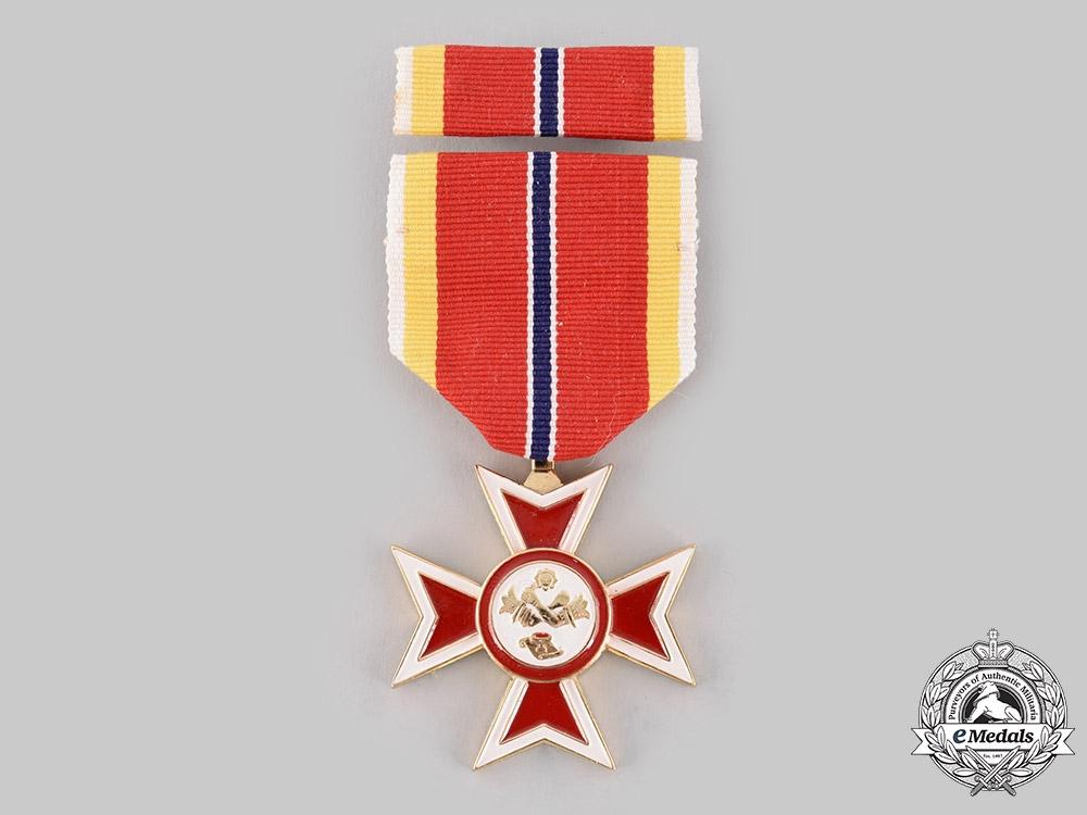 eMedals-Philippines, Republic. An Ancient Order of Sikatuna, Member (Maharlika) Breast Badge