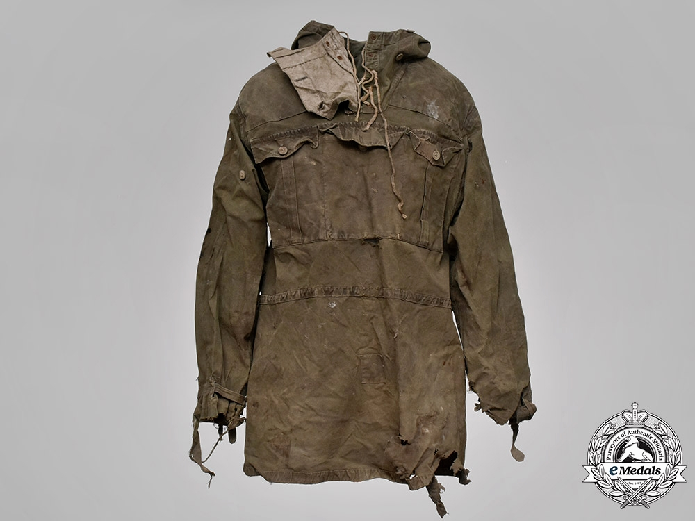 eMedals-Germany, Heer. An Army Hooded Smock