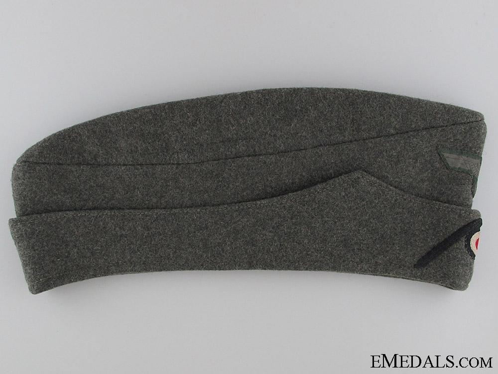 eMedals-M34 Pioneer Overseas Side Cap