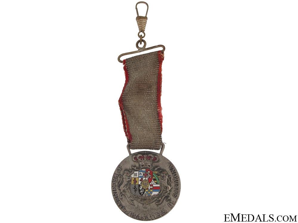 eMedals-Medal-fob of the 3d Reggimento Granatieri Di Sardegna 1940-41