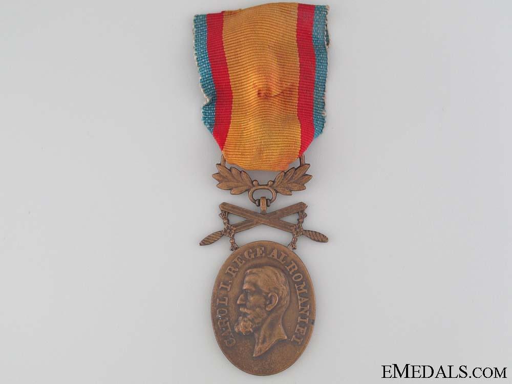 eMedals-Medal for Manhood and Loyalty - 3rd Class