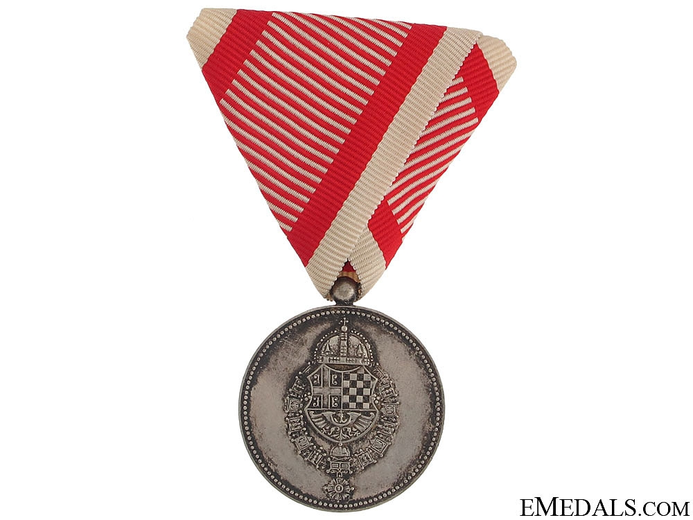 eMedals-Medal for Meritorious Service to the King