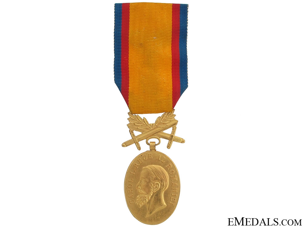 eMedals-Medal for Steadfastness & Loyalty 1903-47