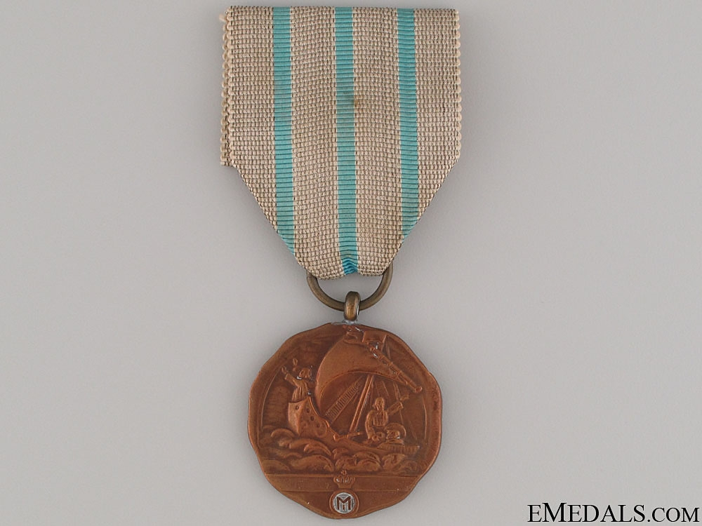 eMedals-Medal of Maritime Virtue