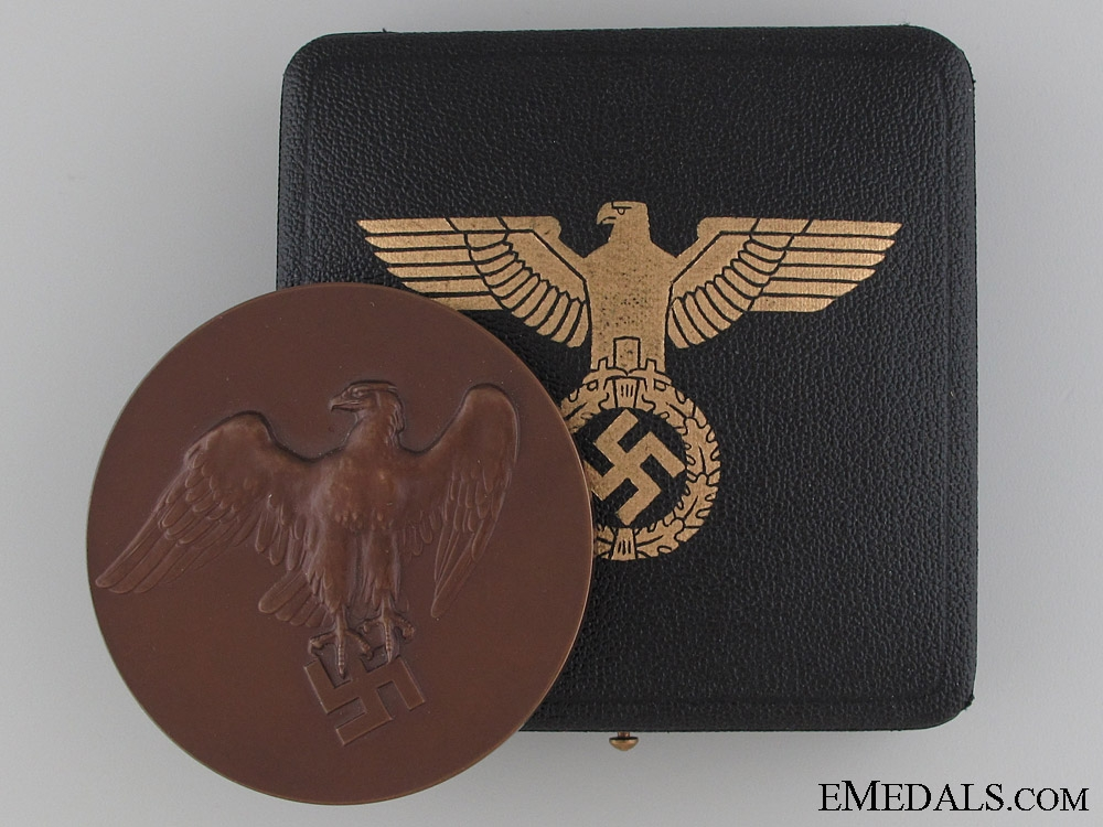 eMedals-Medal of Merit of the Reichsminister