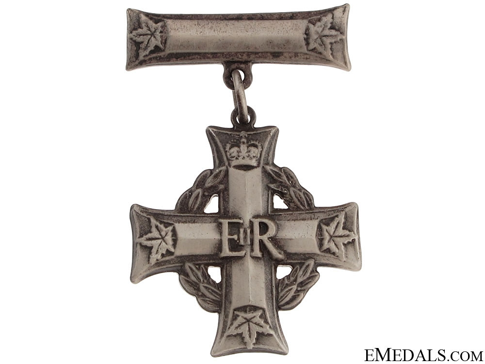 eMedals-Memorial Cross to Private C. Tardiff