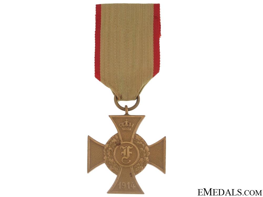 eMedals-Military Friedrich-Cross