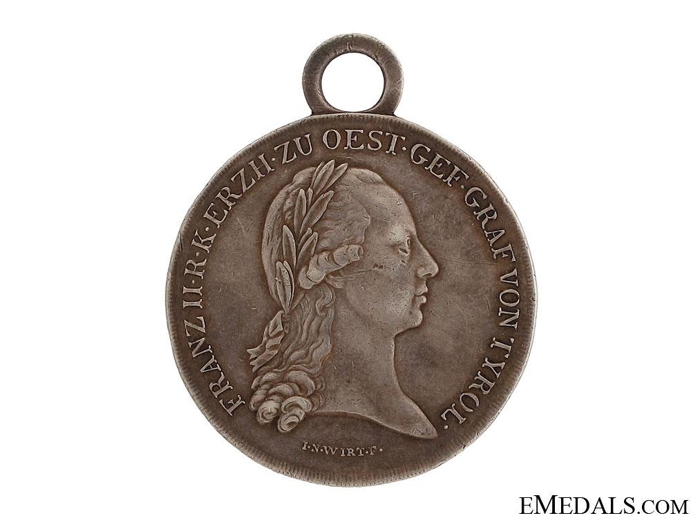"""eMedals-Military Honour Medal """"Tiroler Denkmunze"""""""