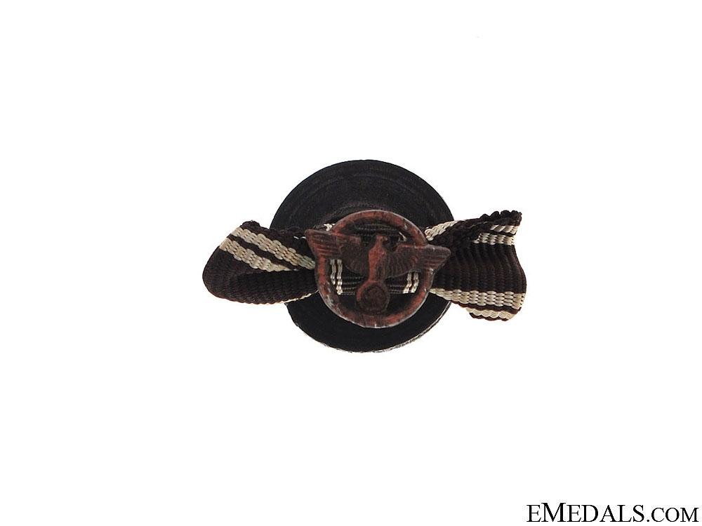 eMedals-Miniature NSDAP Award