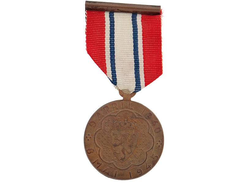 eMedals-War Participation Medal 1940-45