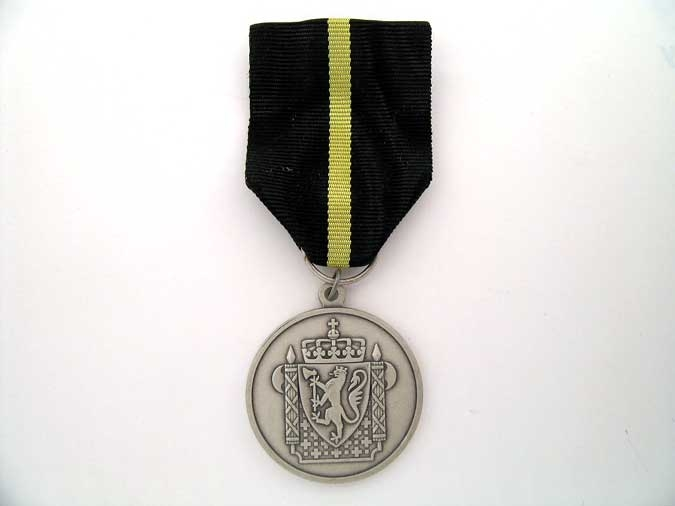 eMedals-POLICE LONG SERVICE MEDAL