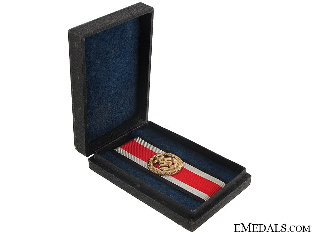 eMedals-Naval Honor Roll Clasp – Cased & Mint