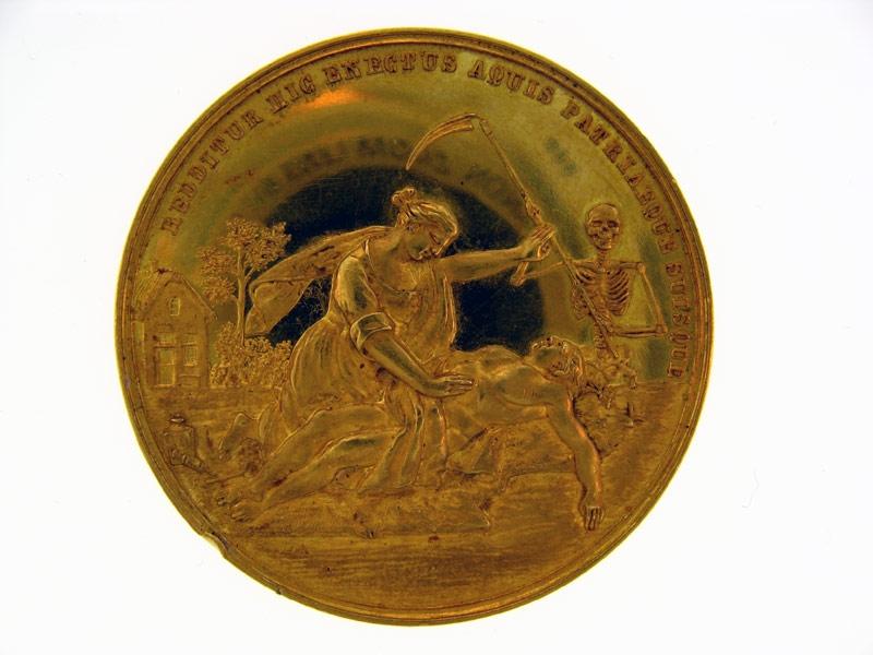 eMedals-Lifesaving Medal