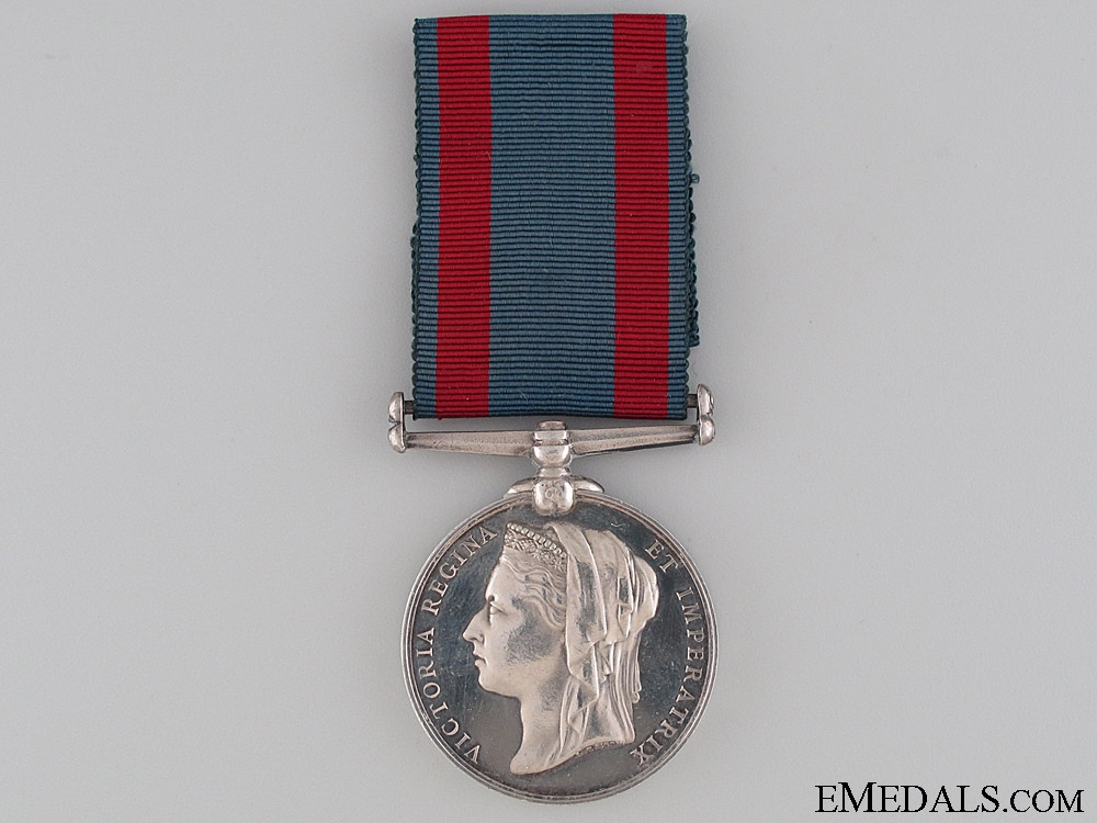 eMedals-North West Canada Medal - Bolton's Mounted Infantry