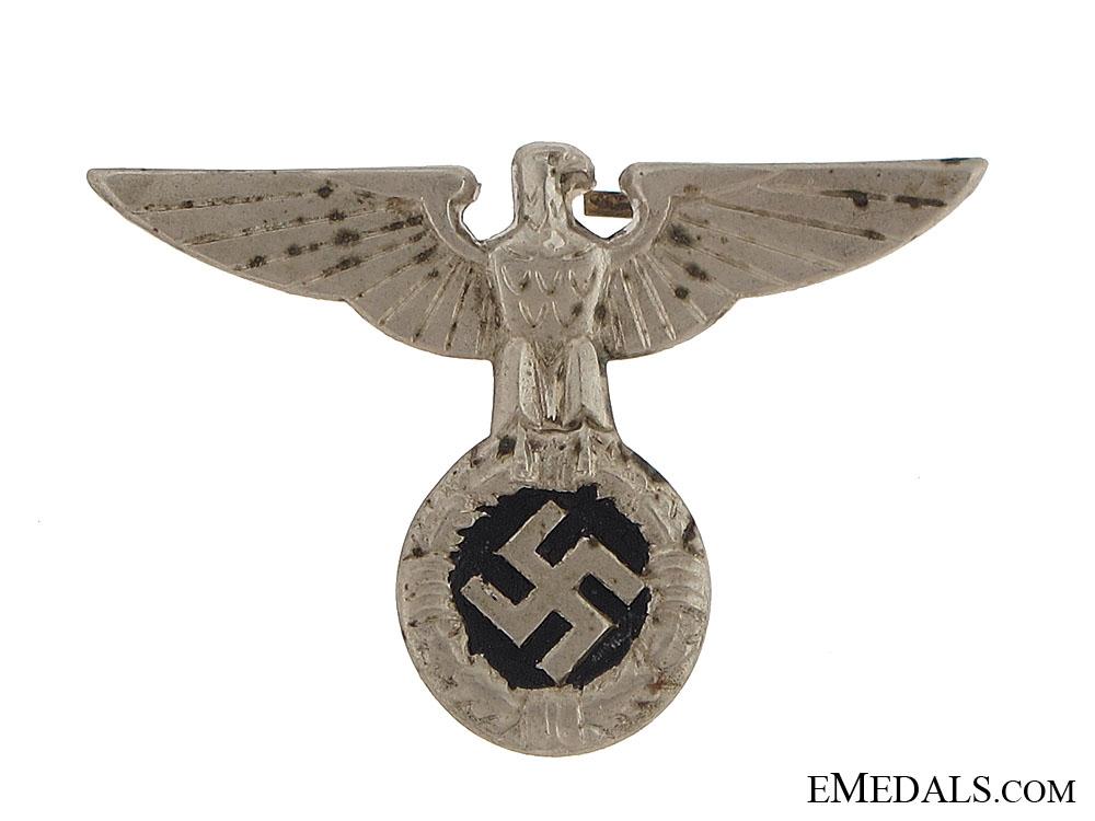 eMedals-NSDAP M29 - Large Hat Eagle