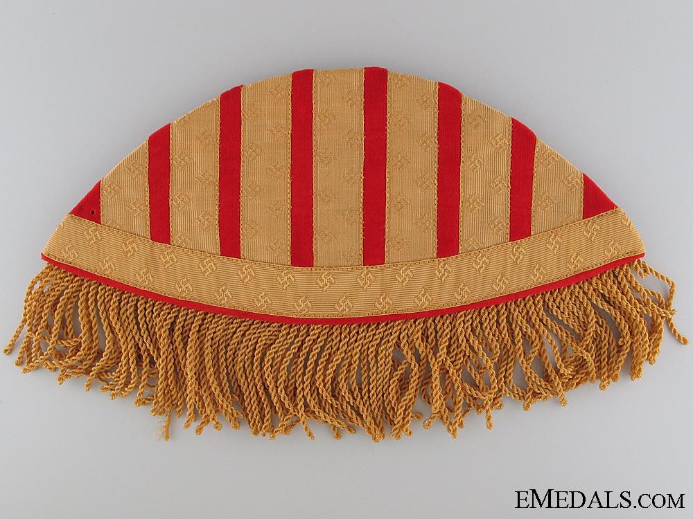 eMedals-NSDAP Political Leadership Swallow's Nest