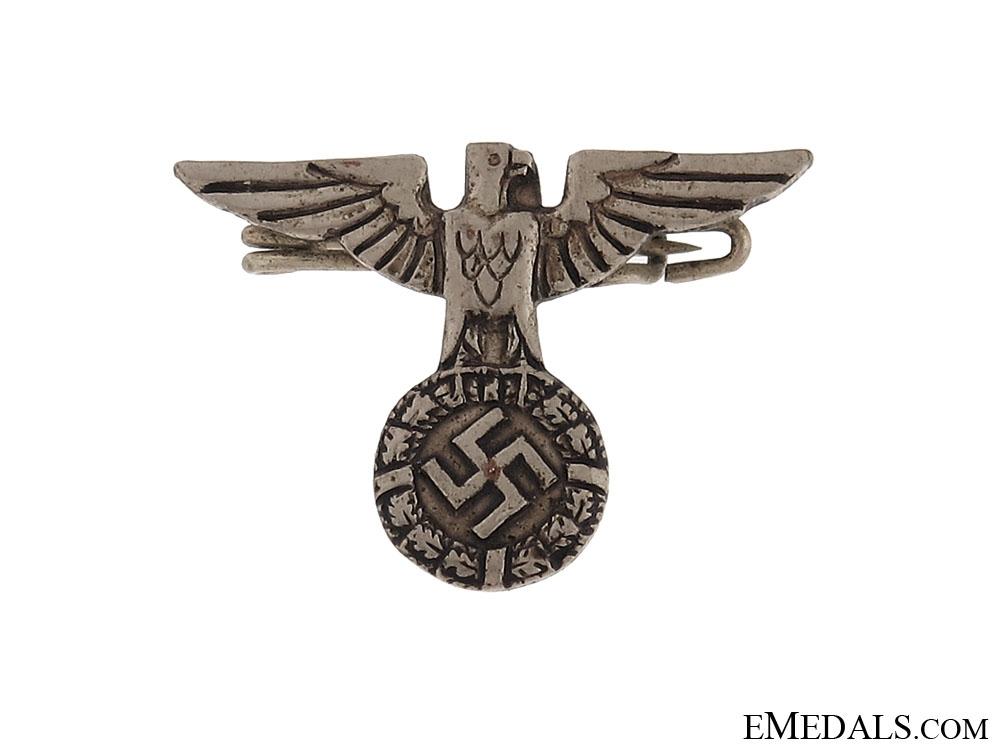 eMedals-NSDAP Supporter's Pin