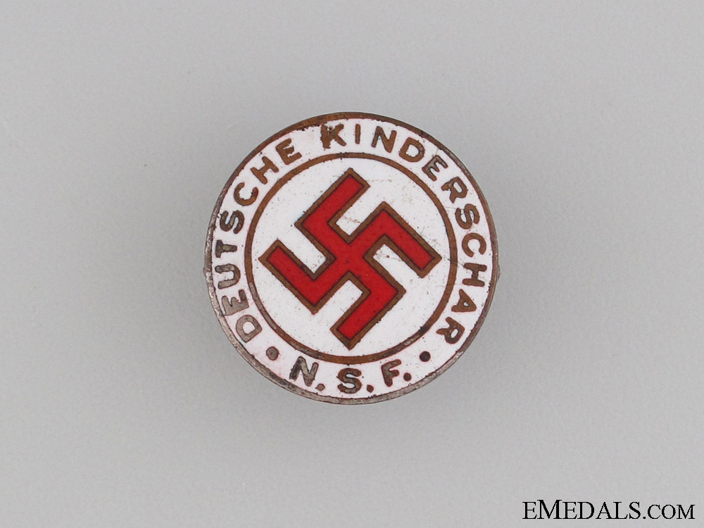 eMedals-NSF Junior Women's League Membership Badge