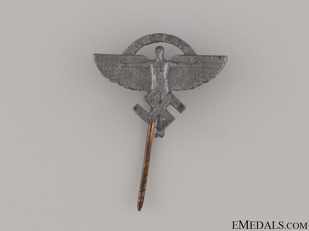 eMedals-NSFK Stickpin