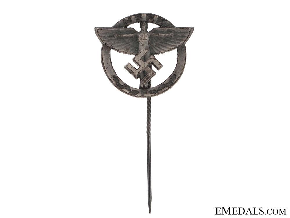 eMedals-NSKF Membership Stickpin