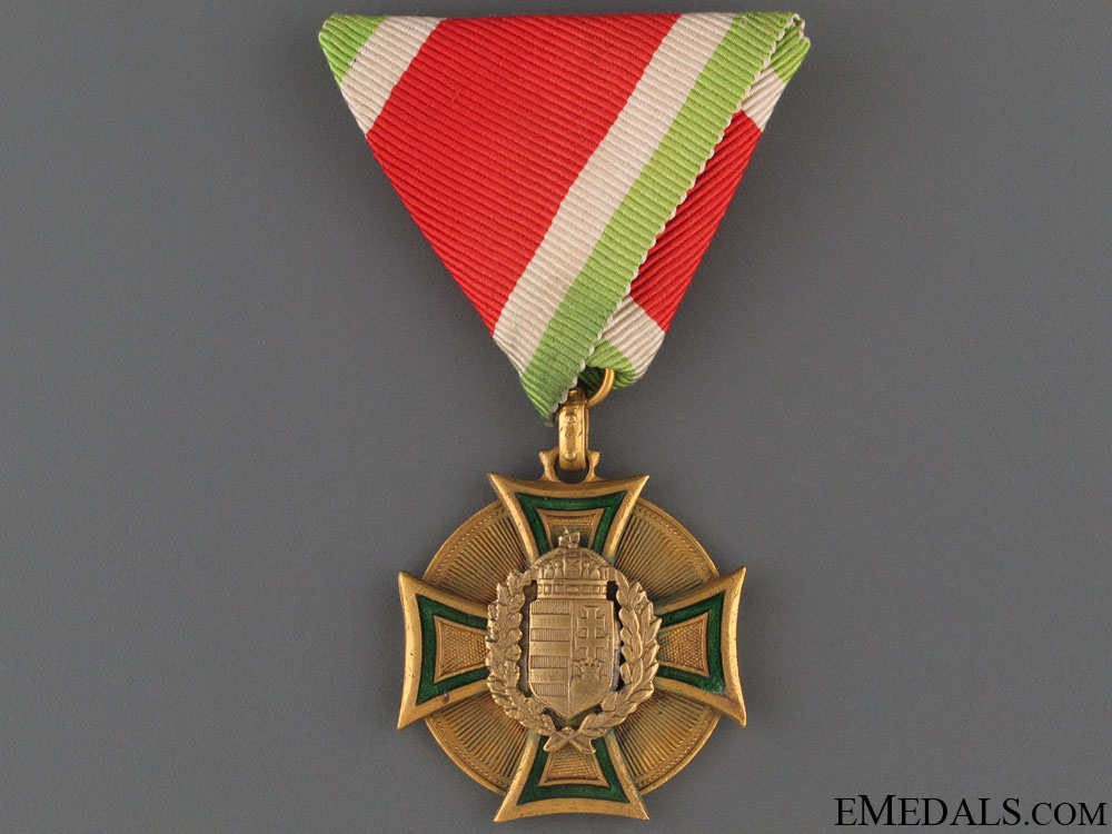 eMedals-Officer's Long Service Cross