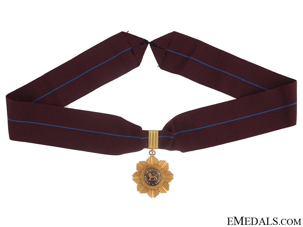 eMedals-Order of British India - 2nd Class