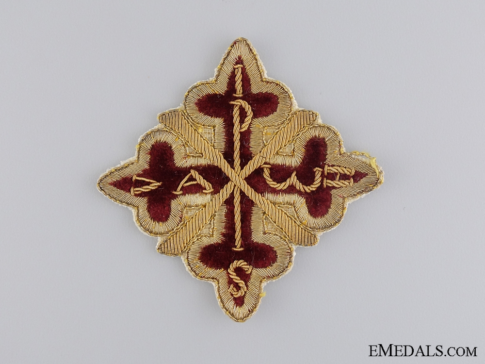 eMedals-Order of Constantine of St.George; Knights Commanders Star