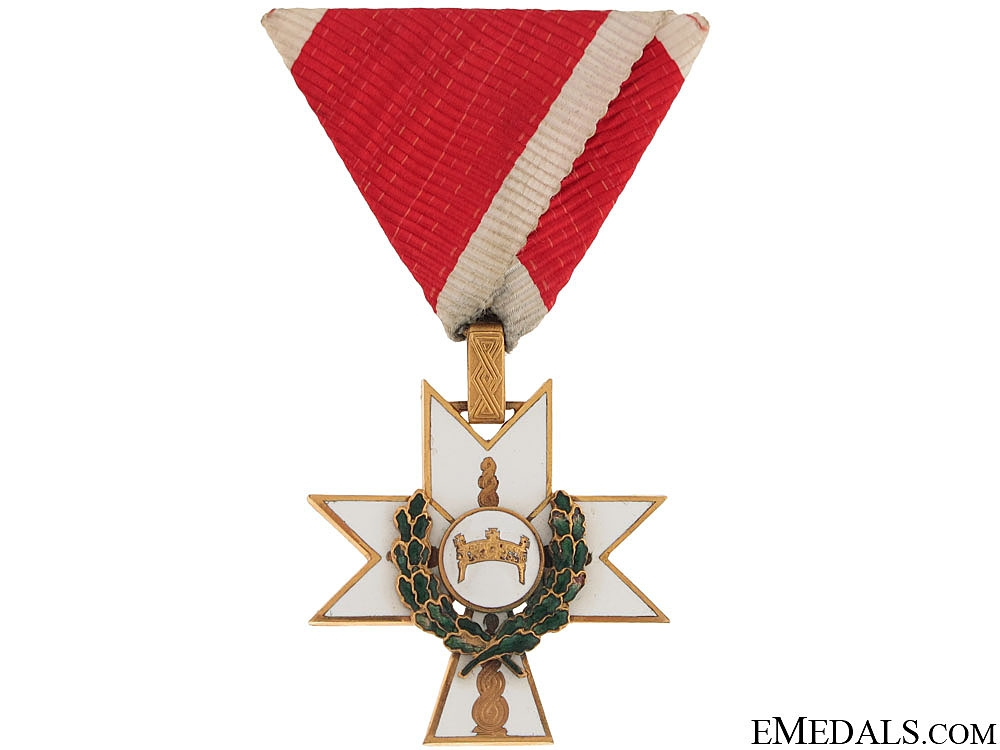 eMedals-Order of King Zvonimir 1941-45