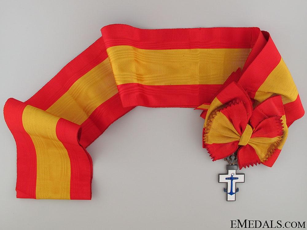 eMedals-Order of Naval Merit - Peacetime Merit