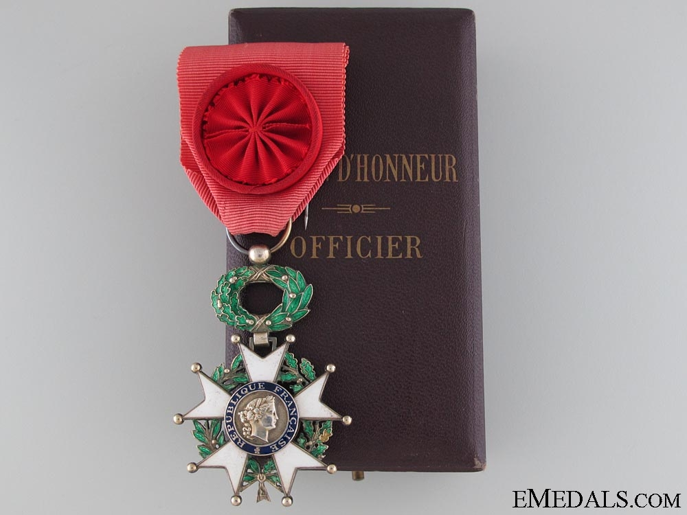 eMedals-Order of the Legion of Honour - Knight